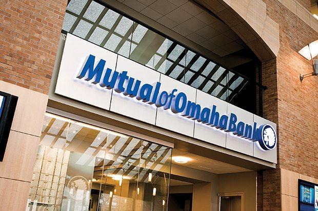 Mutual of Omaha Bank branch