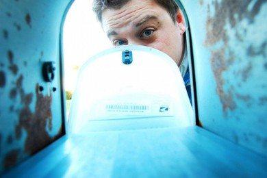 Josh McGinn / flickr | http://www.flickr.com/photos/svenstorm/2544106090/