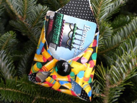 Barnes and Noble Gift Card Christmas Tree