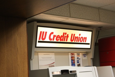 credit-union-sign