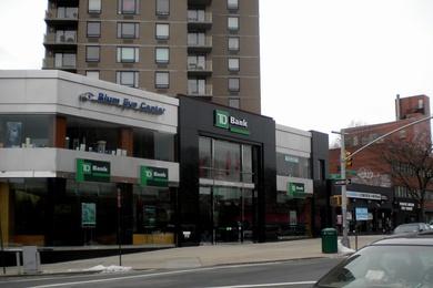 td-bank-signs