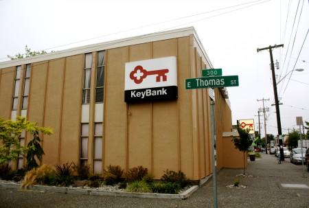 keybank branch