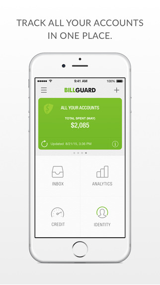 Buillguard app