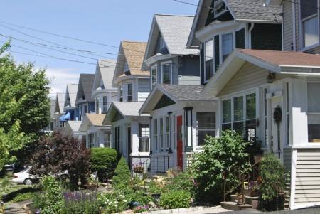Albany_Houses