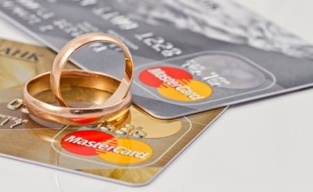 marriage joint credit cards