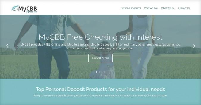 MyCBB Website