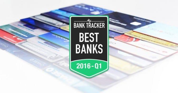 Best Banks 2016 Q1