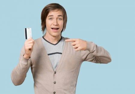 Millennial Credit Card