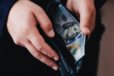 overdraft fees wallet