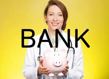 Bank Financial Health