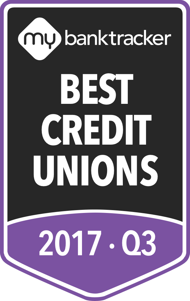 Badge for Best Credit Union