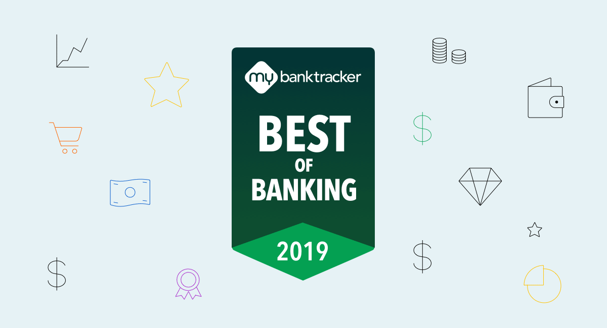 Best of Banking Awards for 2019