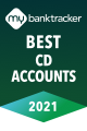 The Best CD Accounts of 2021
