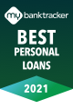 Best Personal Loans Account Awards 2021