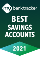The Best Savings Accounts of 2021