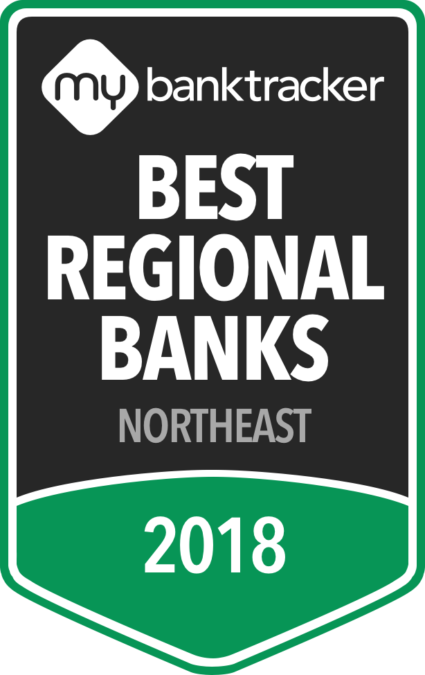 The Best Northeast Regional Banks of 2018