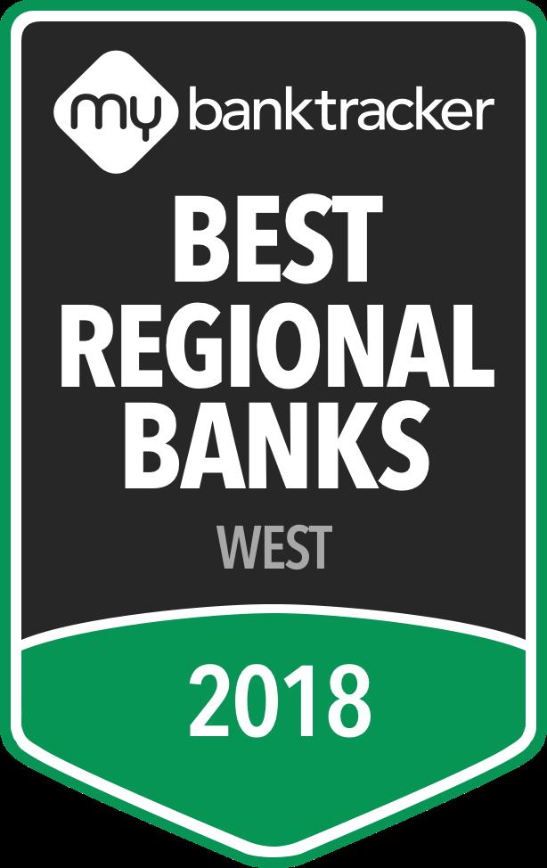 The Best Western Regional Banks of 2018