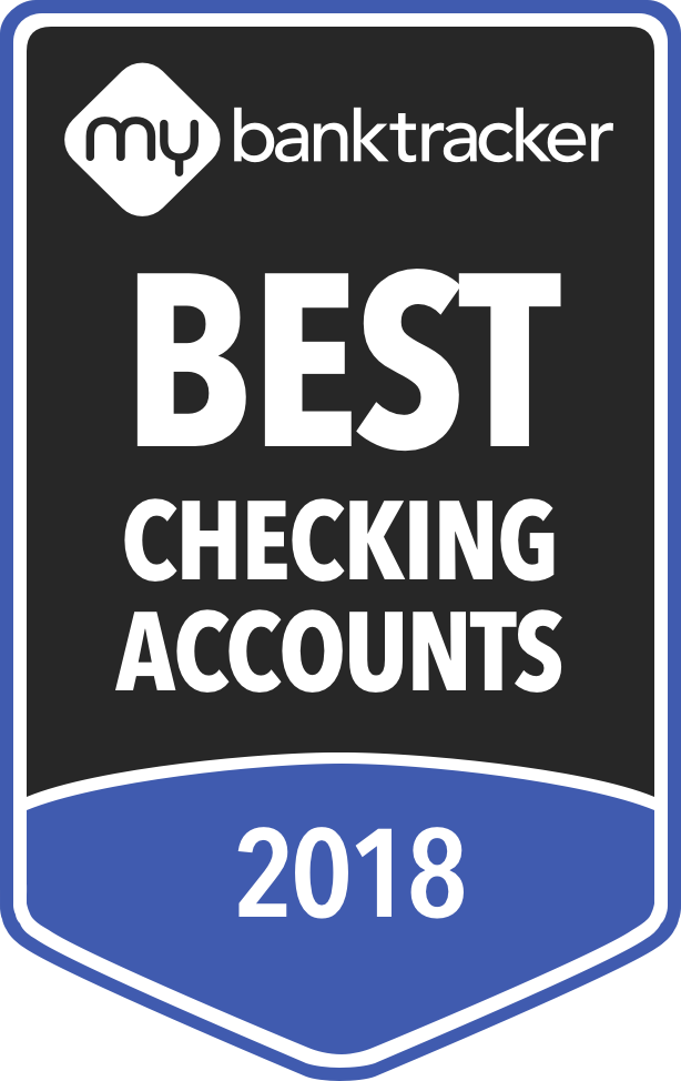 Most Convenient Checking Accounts of 2018