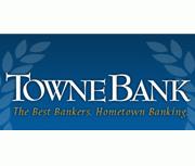 Towne Bank logo