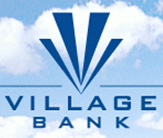 Village Bank logo