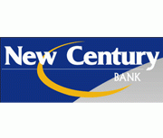 New Century Bank logo