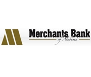Merchants Bank of Alabama logo