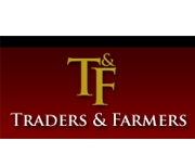 Traders & Farmers Bank brand image