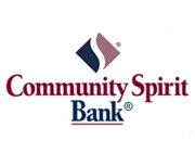 Community Spirit Bank brand image