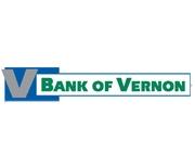 The Bank of Vernon (Vernon, AL) logo