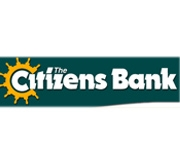 The Citizens Bank (Hickman, KY) logo