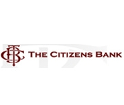 The Citizens Bank (Olanta, SC) logo
