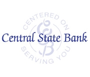 Central State Bank (Elkader, IA) logo