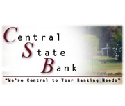 Central State Bank (Clayton, IL) logo