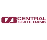 Central State Bank (State Center, IA) logo