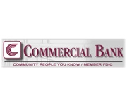 Commercial Bank & Trust Company brand image