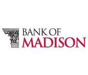 Bank of Madison logo