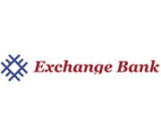 Exchange Bank (Milledgeville, GA) logo