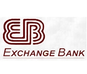 Exchange Bank (Gibbon, NE) logo
