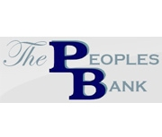 The Peoples Bank (Gambier, OH) brand image