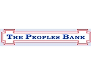 The Peoples Bank (Pratt, KS) logo
