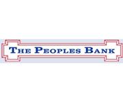 The Peoples Bank (Pratt, KS) logo