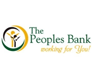 The Peoples Bank (Marion, KY) logo