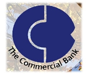 The Commercial Bank (Crawford, GA) brand image