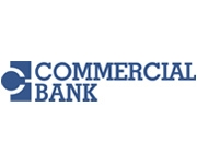 The Commercial Bank (De Kalb, MS) logo