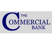 The Commercial Bank (Honea Path, SC) logo