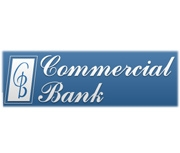 Commercial Bank (West Liberty, KY) logo