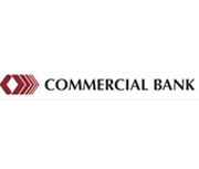 Commercial Bank (Alma, MI) logo