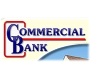 Commercial Bank (Saint Louis, MO) logo