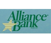 Alliance Bank (Sulphur Springs, TX) logo