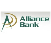 Alliance Bank (Topeka, KS) logo